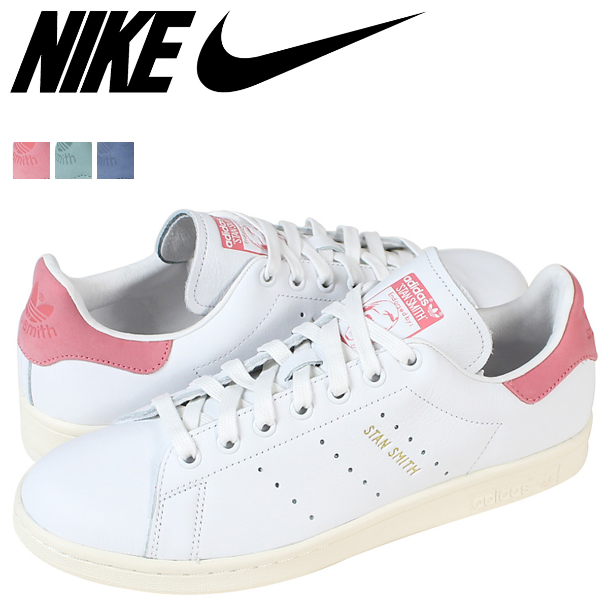 quality design best sell most popular adidas Stan Smith Adidas Originals sneakers STAN SMITH men S80024 S80025  S80026 shoes white originals