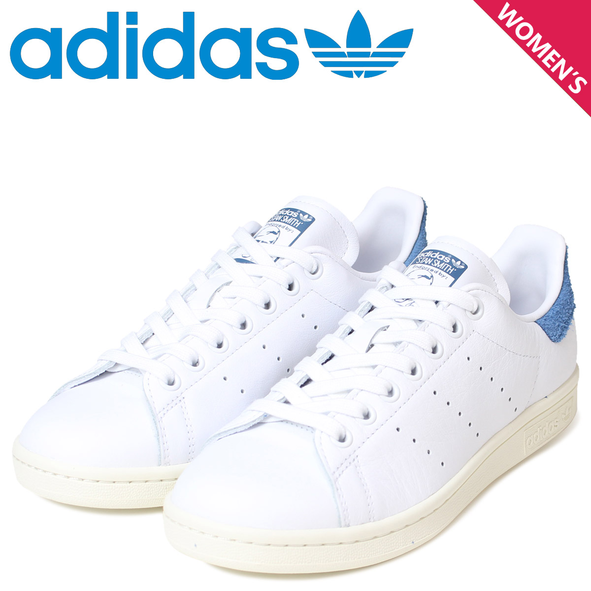 ALLSPORTS: adidas Originals Stan Smith Lady's sneakers