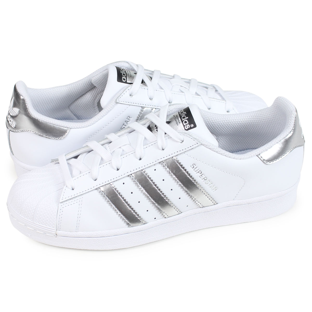 adidas Superstar El I CG3598 Infants Trainers Originals UK 3 to 9.5 Only UK 7.5k (us 8 EUR 25)