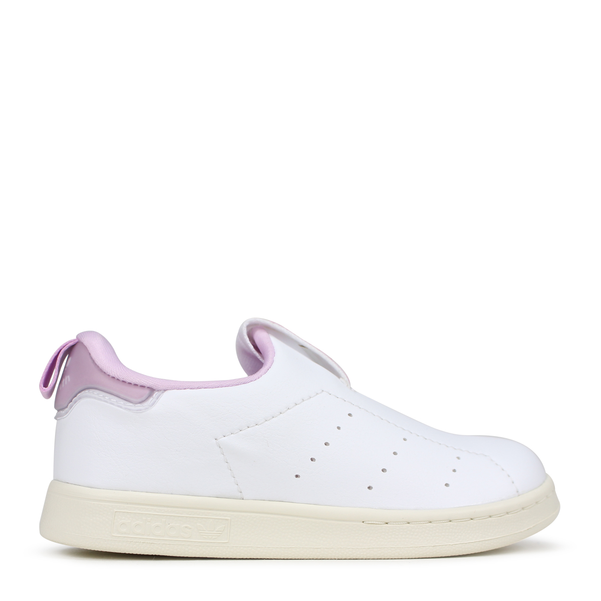 the latest 43f89 cb117 adidas Originals STAN SMITH 360 I Adidas originals Stan Smith kids baby  sneakers B37269 white  load planned Shinnyu load in reservation product  8 14 ...