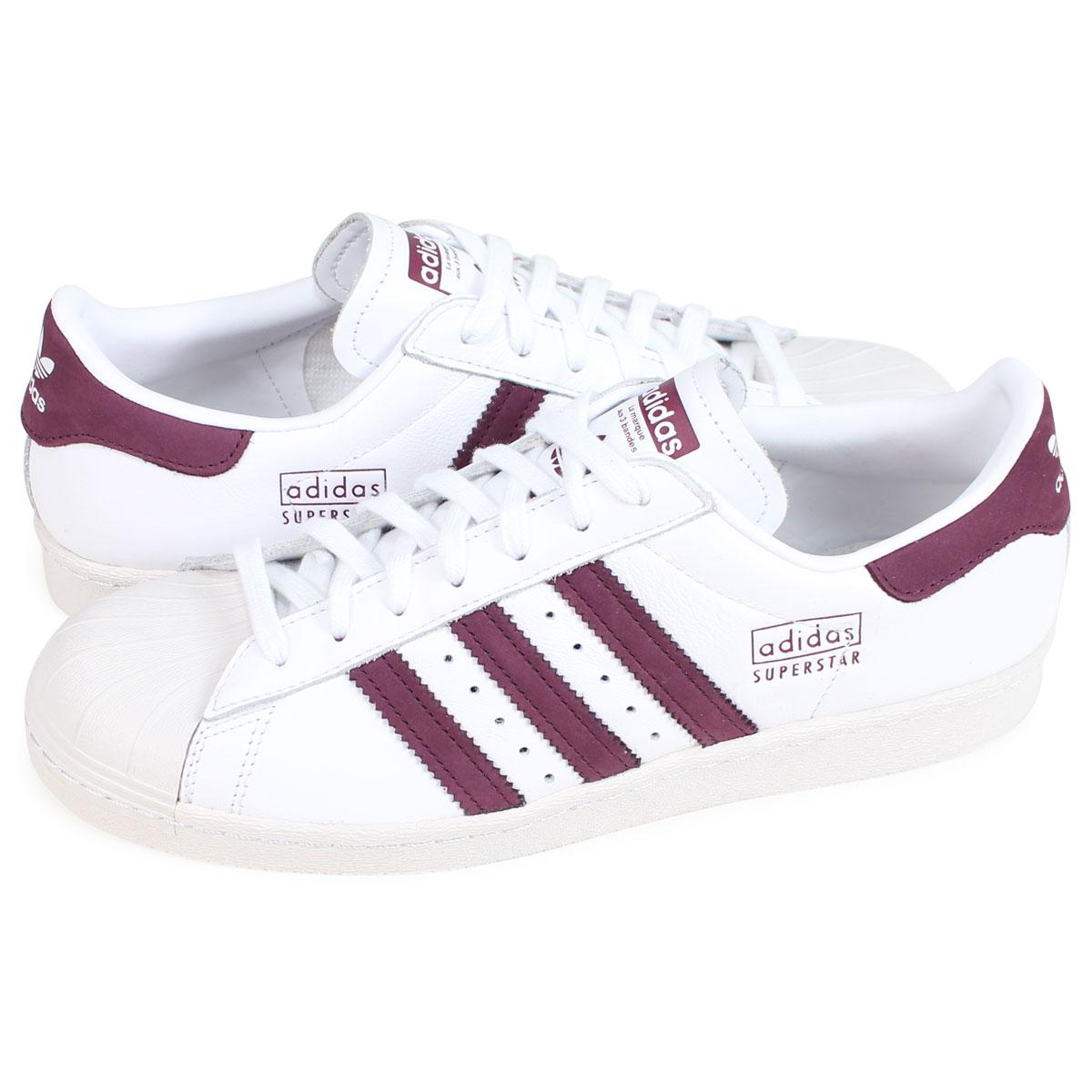 finest selection e2ca8 19a28 adidas Originals SUPERSTAR Adidas originals superstar 80s sneakers men white  CM8439  1 18 Shinnyu load   191