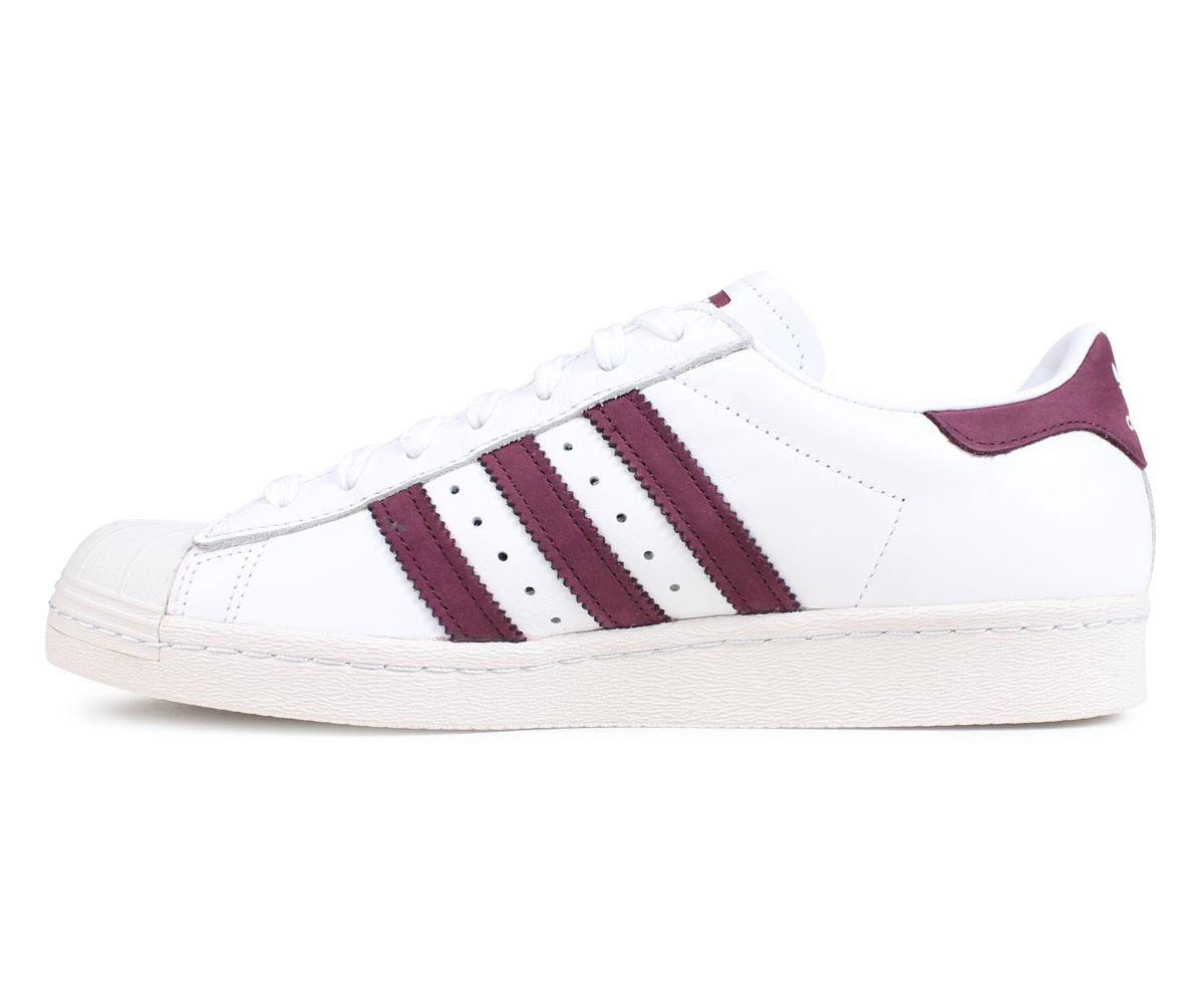 adidas Originals SUPERSTAR Adidas originals superstar 80s sneakers men  white CM8439  1 18 Shinnyu load   191  19959b28e04d