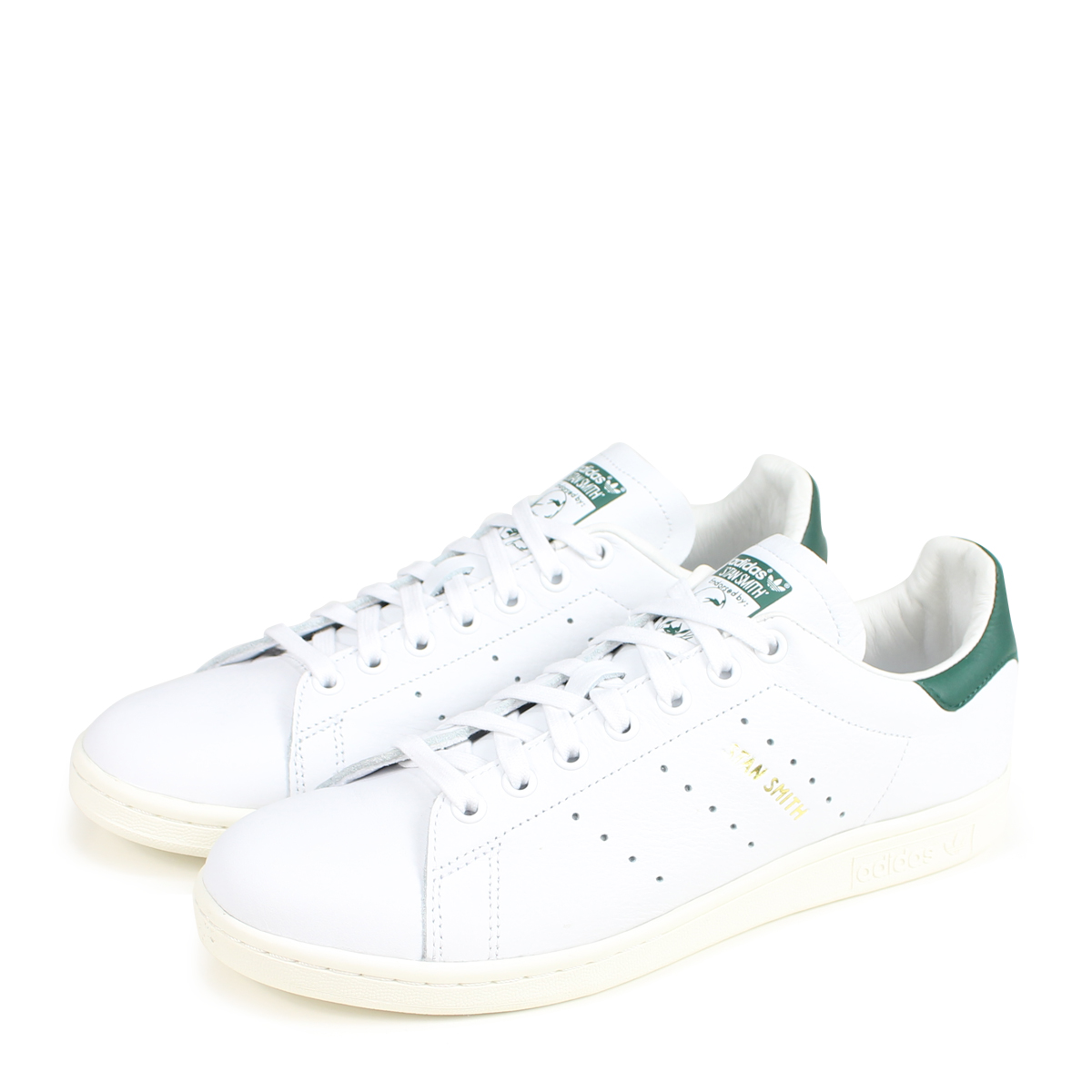 separation shoes fc7d9 50f0b adidas Originals STAN SMITH Adidas originals Stan Smith sneakers men gap  Dis CQ2871 white [the 8/9 additional arrival] [198]