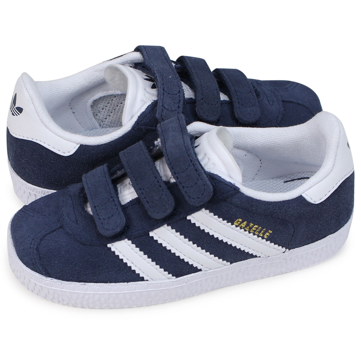promo code 1cc10 d71dc adidas Originals GAZELLE CF I Adidas originals gazelle sneakers baby gut  label black navy CQ3138  1 25 Shinnyu load   191