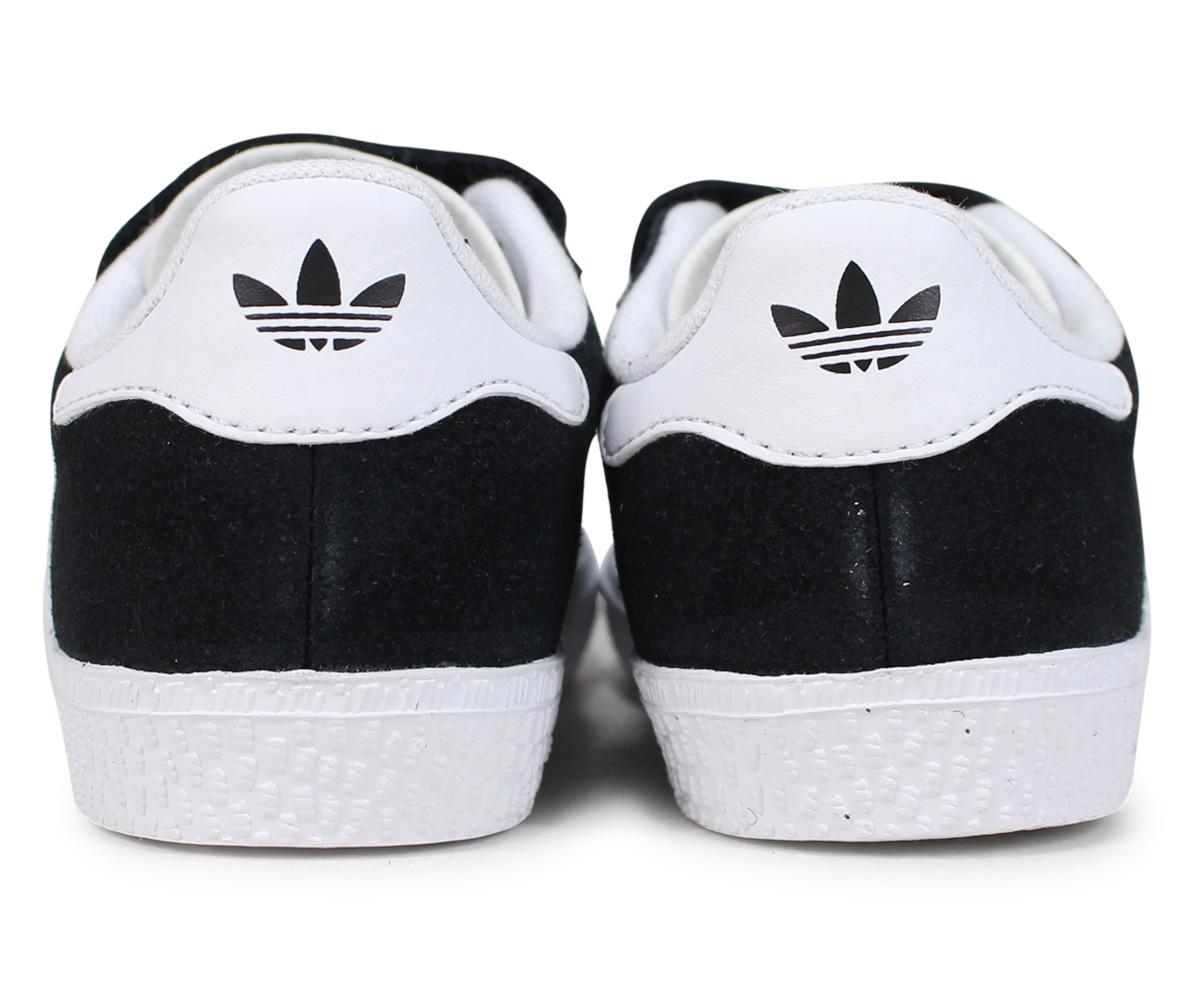 100% authentic a1c47 5b791 adidas Originals GAZELLE CF I Adidas originals gazelle sneakers baby gut  label black black CG3139 125 Shinnyu load 191
