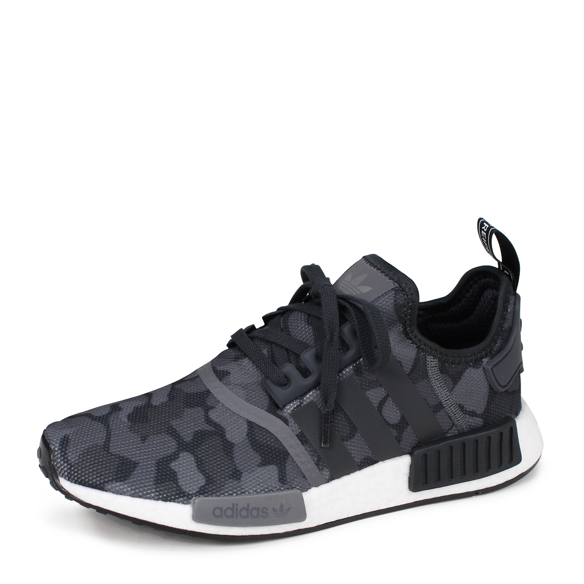 04939c56115ec adidas Originals NMD R1 Adidas originals sneakers N M D nomad men D96616  black  load planned Shinnyu load in reservation product 8 14 containing    188