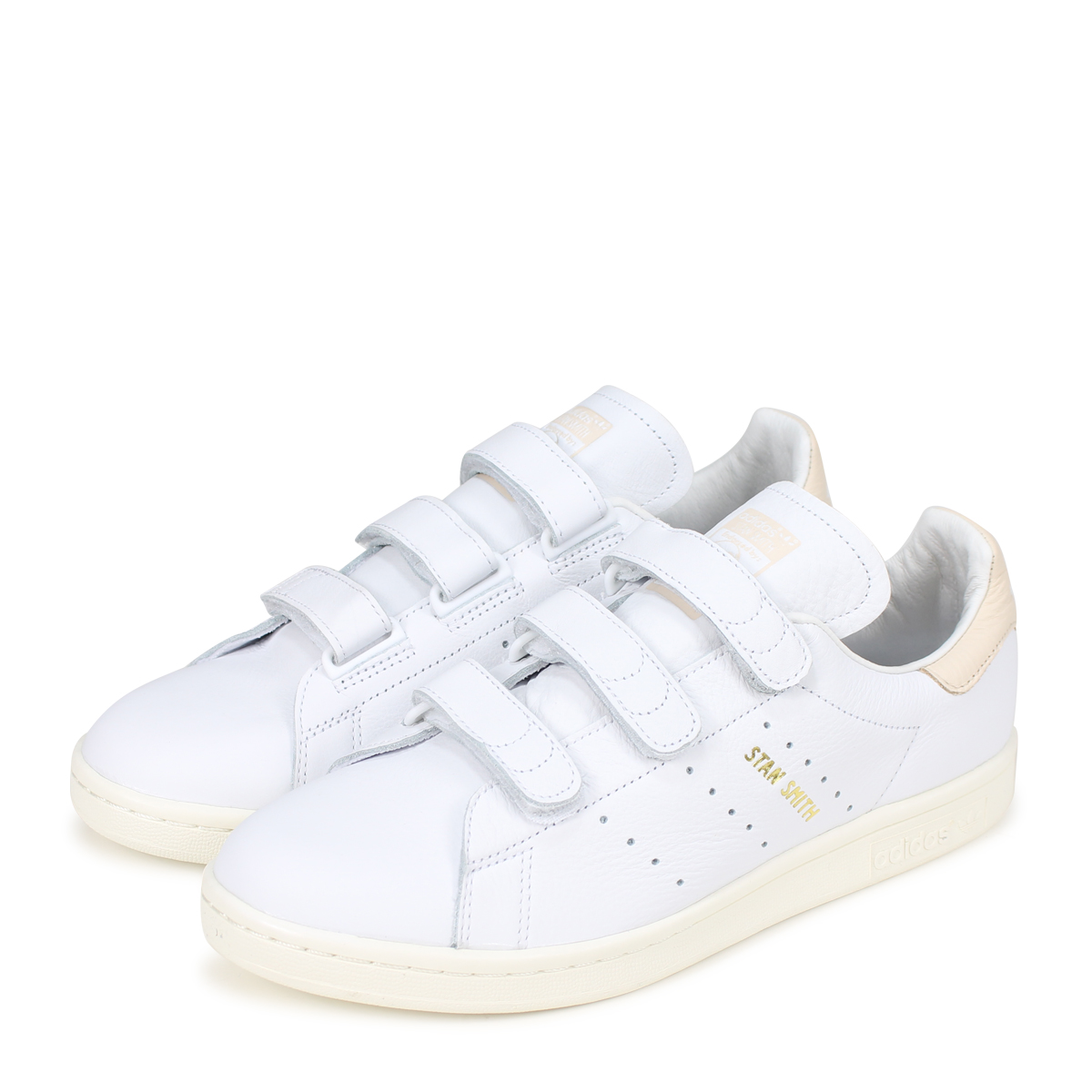 free shipping f0402 d9ce5 adidas Originals STAN SMITH CF Adidas originals Stan Smith sneakers men gap  Dis F36573 white  load planned Shinnyu load in reservation product 8 14 ...