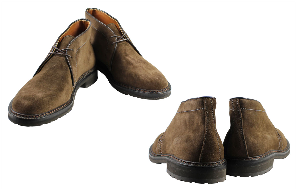 Allsports Alden Alden Chukka Boots Chukka Boot D Wise