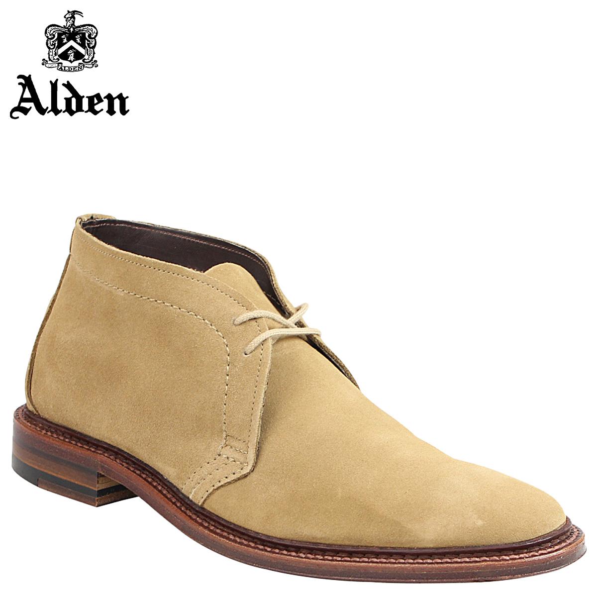 Allsports Alden Alden Chukka Boot Unlined Chukka D Wise