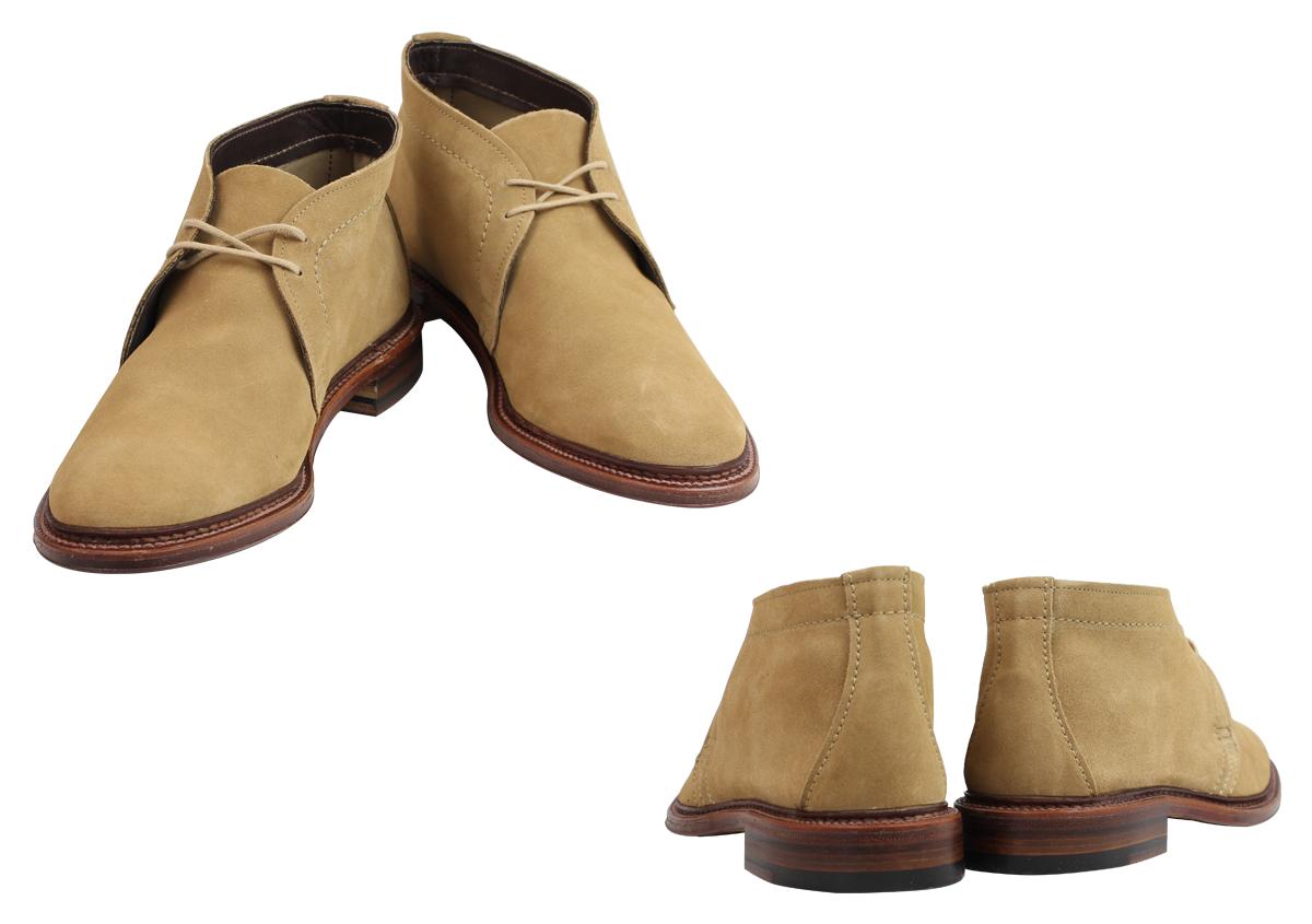 Allsports Alden Alden Chukka Boots Unlined Chukka D Wise
