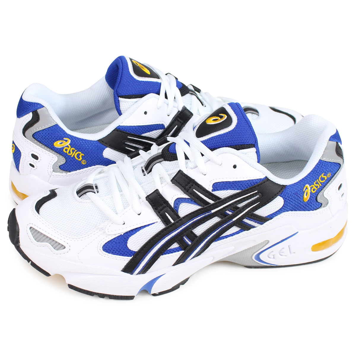 a1faefa0dc2a82 asics Tiger GEL-KAYANO 5 OG ASICS tiger gel Kayano 5 sneakers men white  1191A099 ...