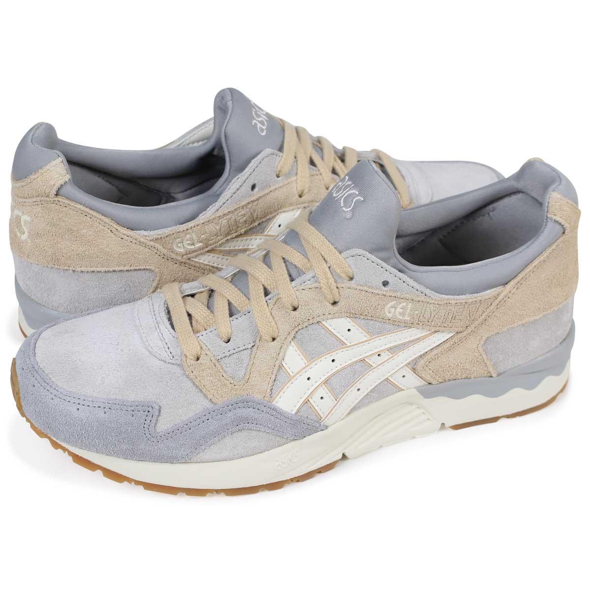size 40 6f734 31866 asics Tiger GEL-LYTE V ASICS tiger gel light sneakers H833L-9600 men gray  [182]