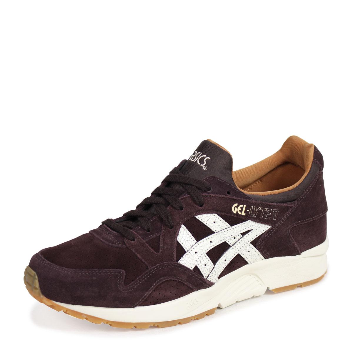 rozmiar 40 jakość wykonania kody kuponów asics Tiger GEL-LYTE V ASICS tiger gel light 5 sneakers H8E4L-2900 men  brown [load planned Shinnyu load in reservation product 3/20 containing]  [183]
