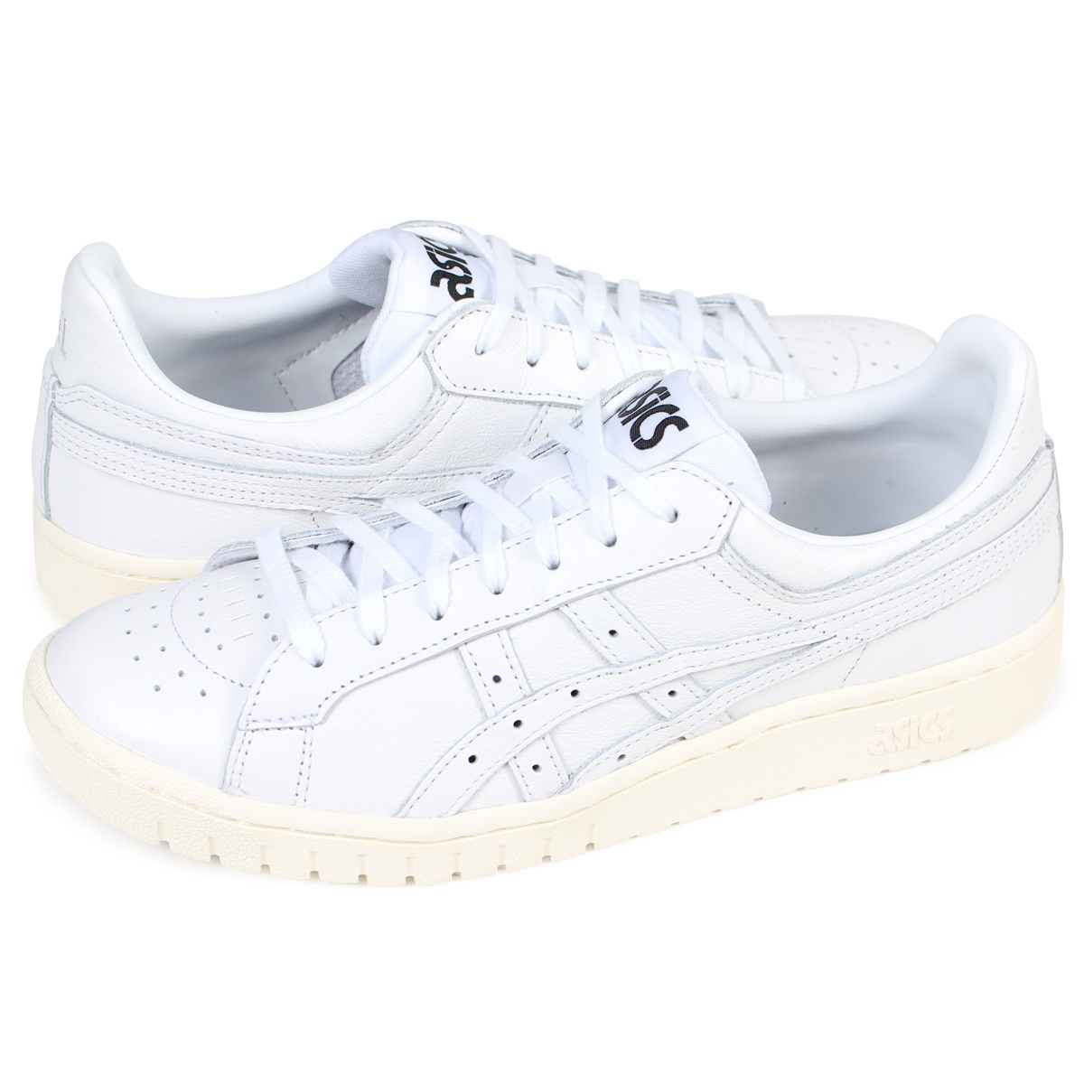 asics tiger white shoes - 62% OFF