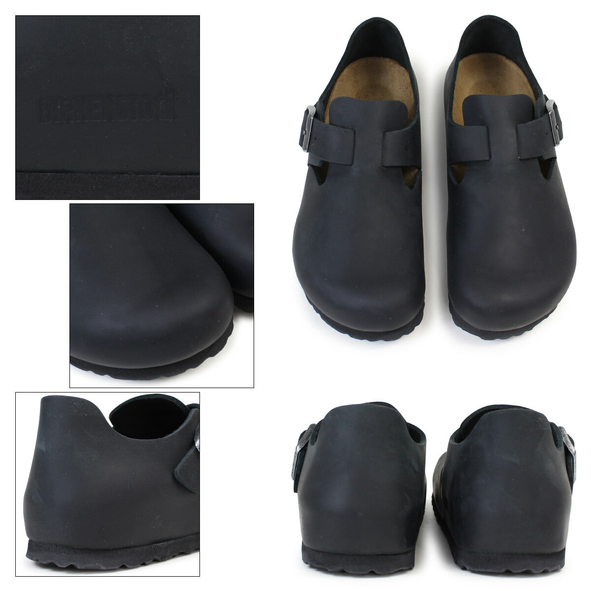 e98d686a09912 ... Birkenstock shoes for men ladies Sandals room LONDON 3 color, BIRKENSTOCK  London ...