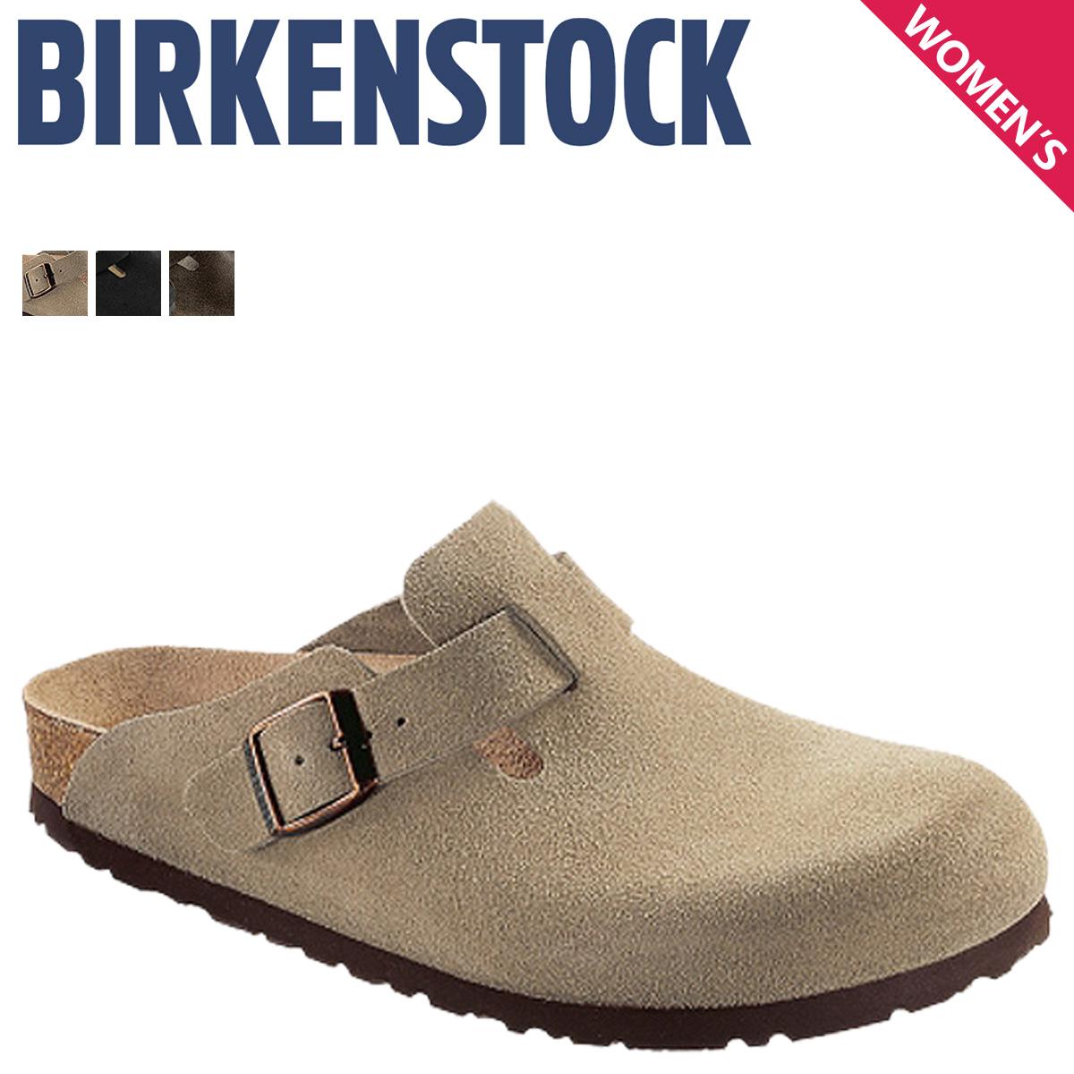 71bb2eda88046 Point 2 x Birkenstock BIRKENSTOCK Boston BOSTON 3 color mens ladies Sandals  02P13Dec13_m