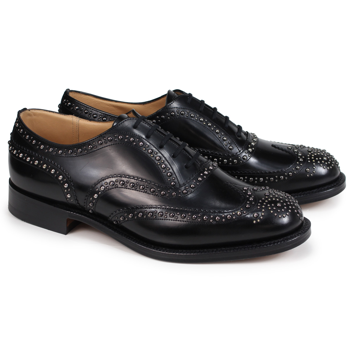 34eb5423b ... because a European and American celebrity and celebrity use it  habitually. The welt shoes of the church are made after a process of 250 by  the Goodyear ...