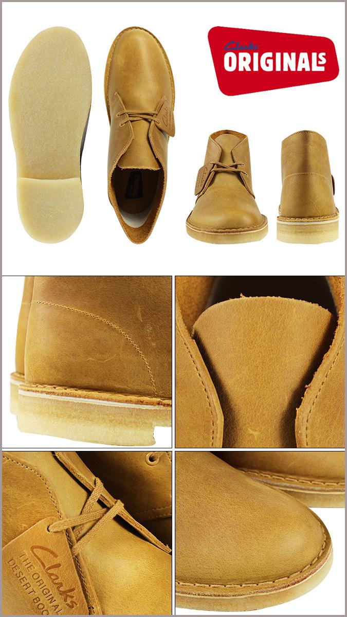 timeless design accf4 2d763 Clarks ORIGINALS and☆ DESERT BOOT ☆