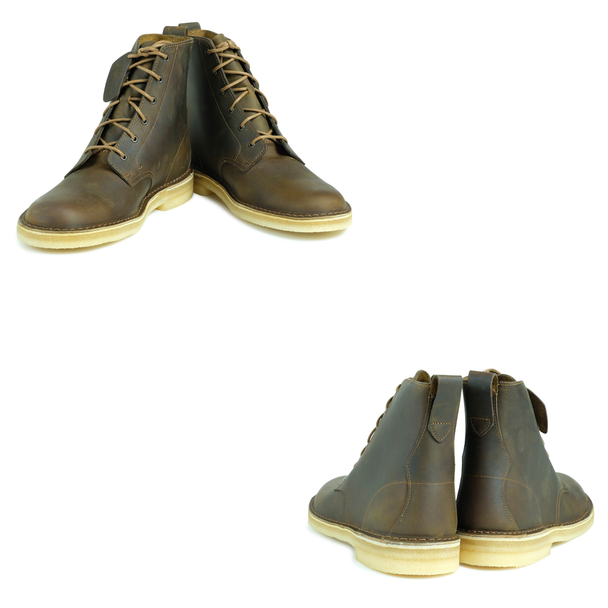 be5c3f85696 Clarks DESERT MALI kulaki dessert Mali boots men 26113253 shoes brown [1711]