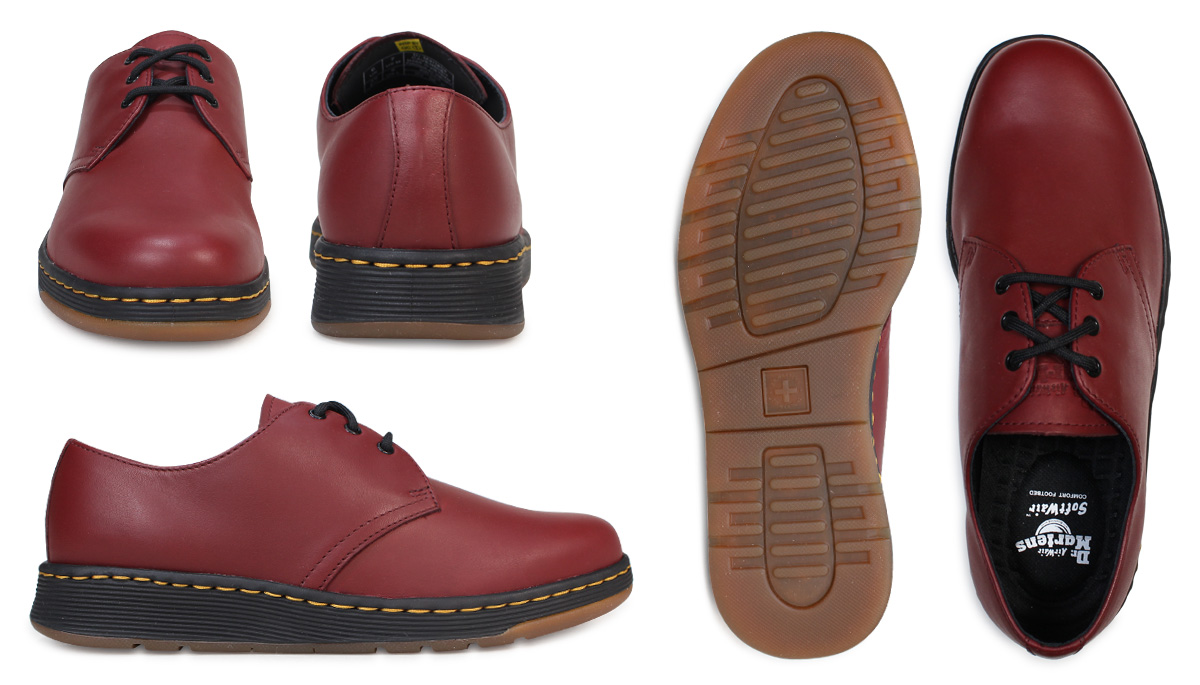 1c66160bd8 An image of the work boots is strong, but suggests various casual shoes  including sandals and sneakers.