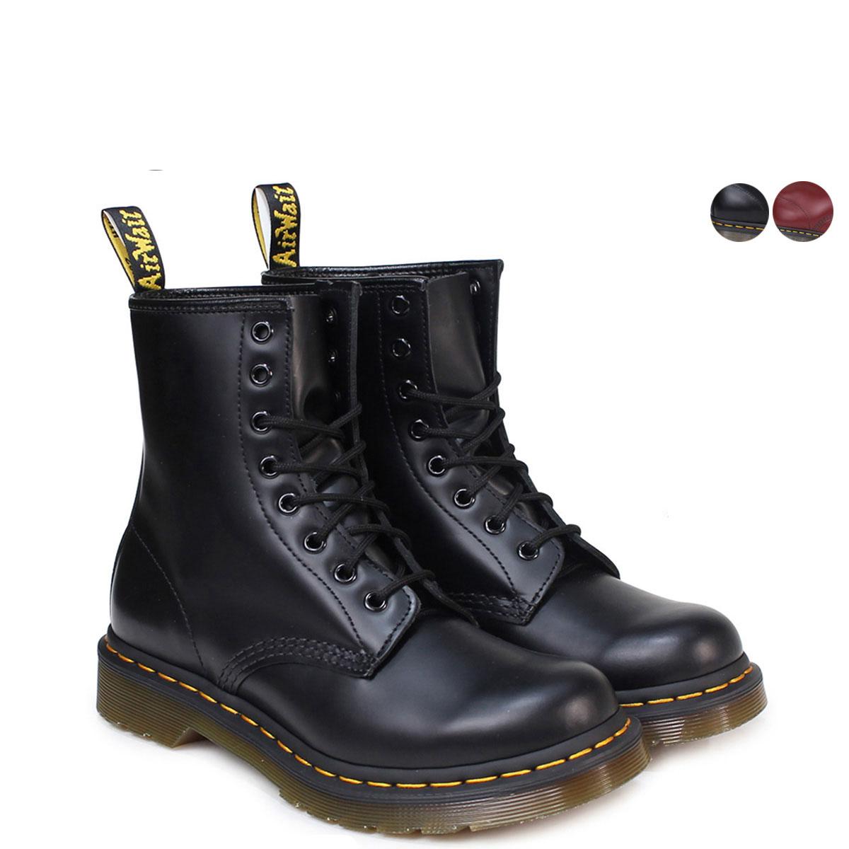 Dr.Martens WOMENS 8EYE BOOT R11821006 R11821600 8ホール 1460 レディース ドクターマーチン ブーツ メンズ