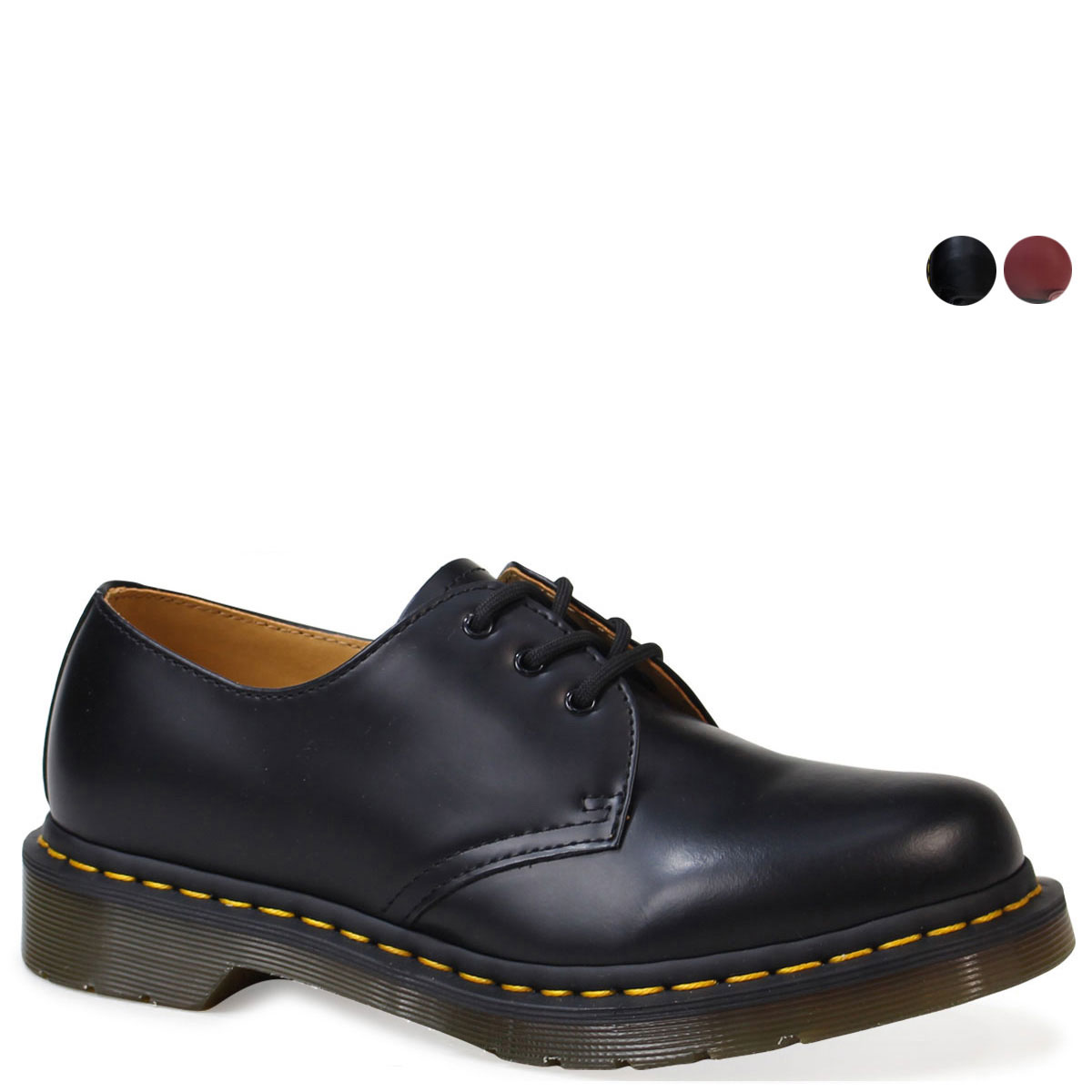 ALLSPORTS  «Reservation goods» «10   22 around stock» Dr. Martens 1461  WOMENS 3 Dr.Martens Hall shoes 11837002 11837600 MATERIAL UPDATES Leather  Womens mens ... 0ac4fddb5712