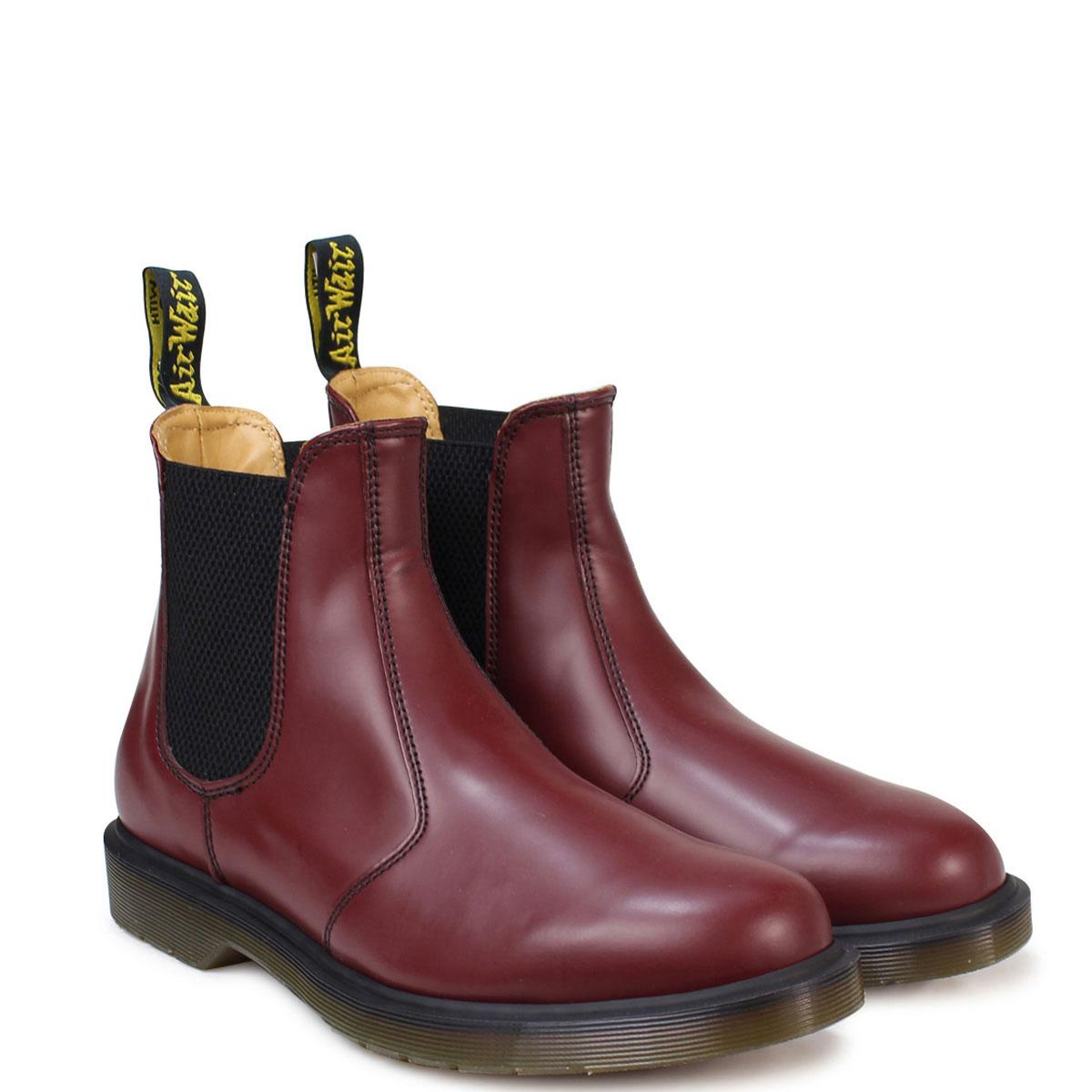 Dr.Martens CHELSEA BOOT R11853600 サイドゴア メンズ レディース ドクターマーチン 2976 チェルシー ブーツ