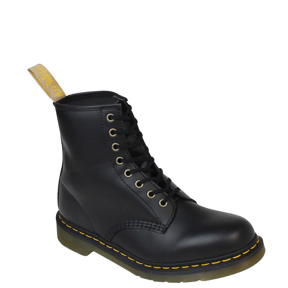 9ec26800e761 Categories. « All Categories · Shoes · Men's Shoes · Boots · Work · Dr. Martens  Dr.Martens 1460 8 hole boots VEGAN synthetic leather mens ...