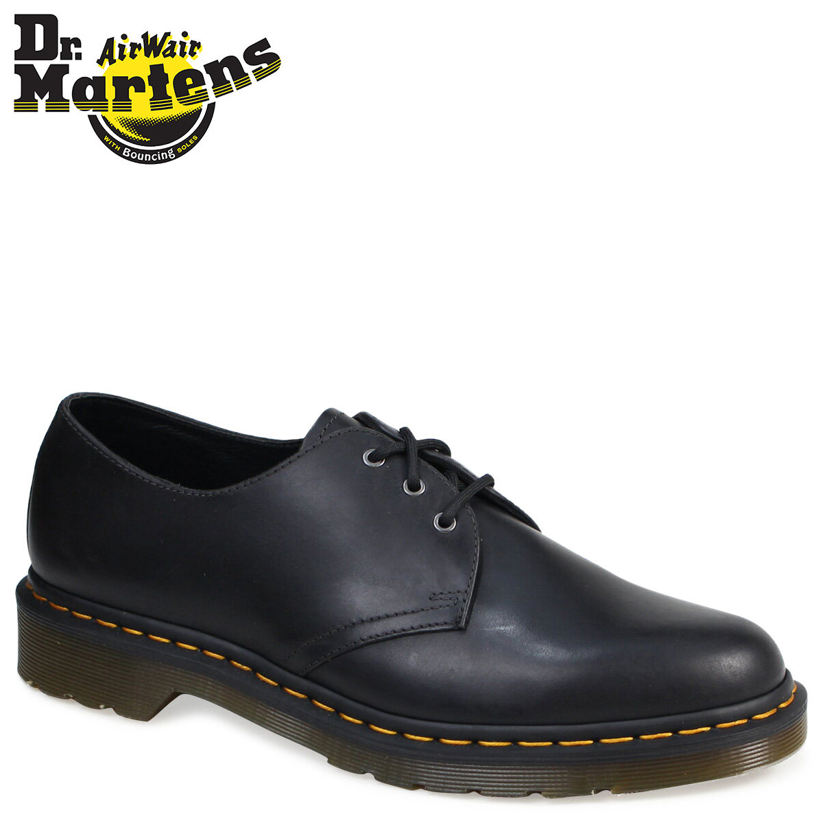 11b1a6532ebe ALLSPORTS  Dr.Martens 3 hall 1461 men s doctor Martin shoes CORE ...