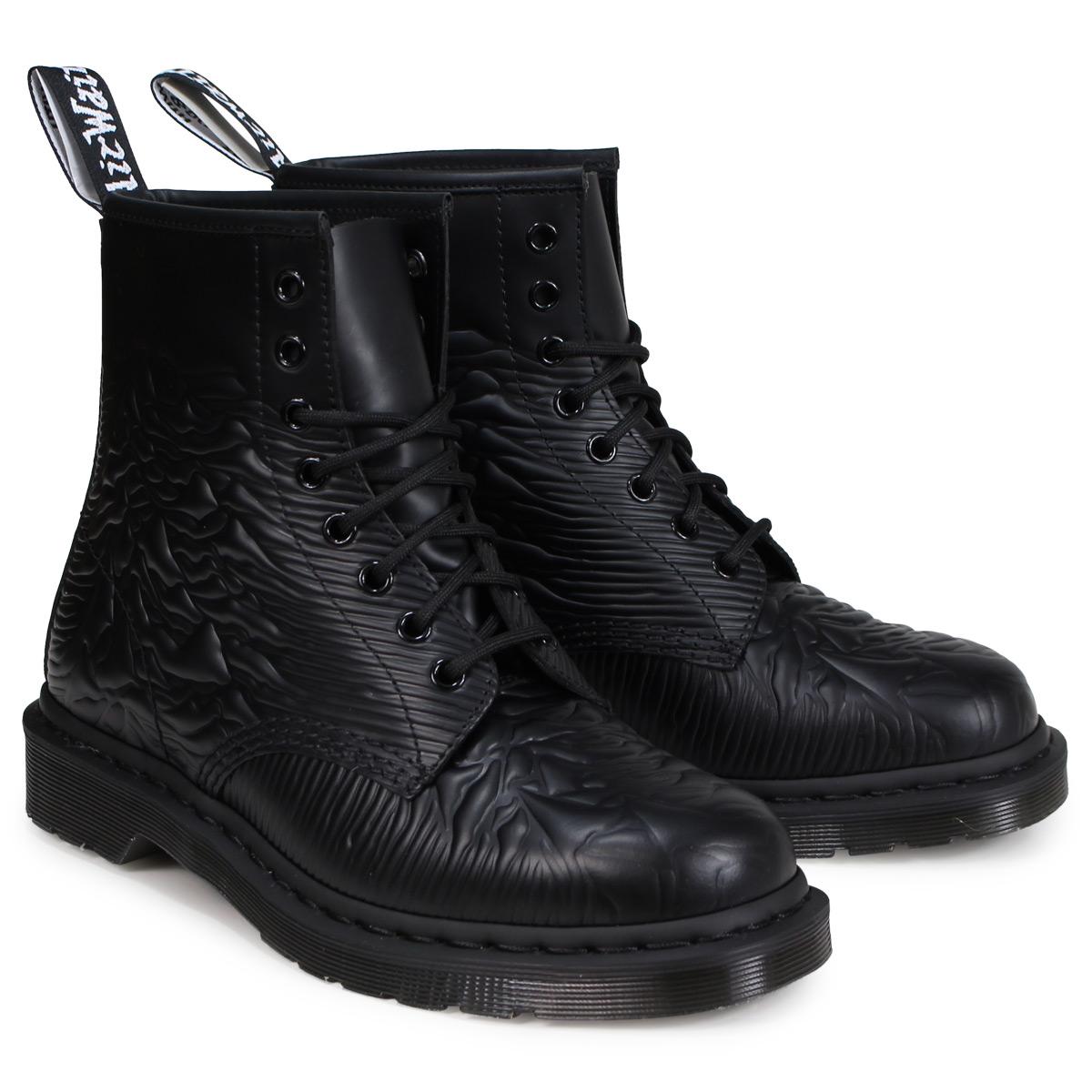 Dr.Martens UNKNOWN 8EYE BOOT ドクターマーチン 8ホール 1460 ブーツ メンズ レディース ブラック R24302001