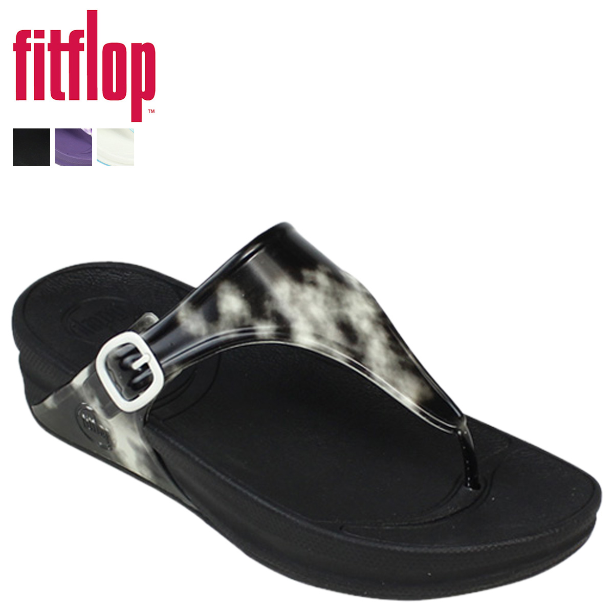 FitFlop /☆ SUPERJELLY ☆