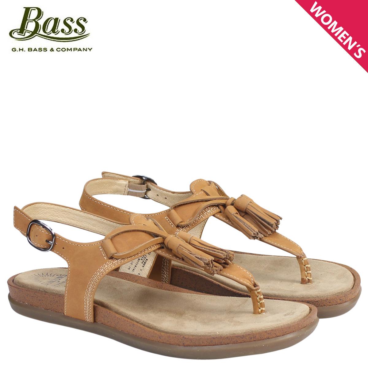 G H bus sandals Lady's G.H. BASS