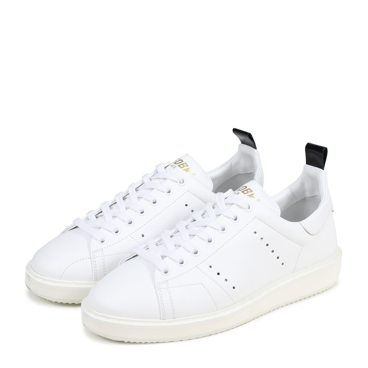 af22f23d2e Golden Goose STARTER golden goose sneakers men starter white GCOMS631 A1  [194]