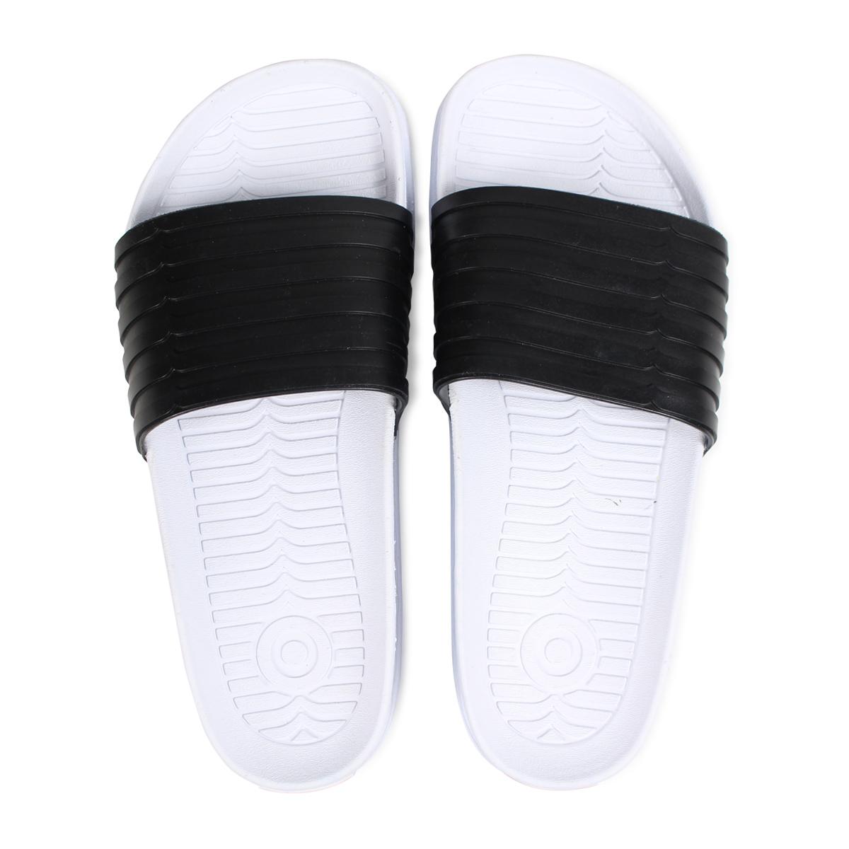cc3766e1c13c5 ALLSPORTS  HUNTER WOMANS SLIDE SANDALS hunter sandals Lady s shower sandals  target TARGET white 53020  5 15 Shinnyu load   185