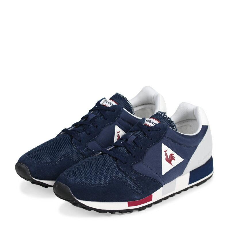 2b376526dfca ALLSPORTS  le coq sportif OMEGA NYLON Le Coq Sportif men sneakers ...