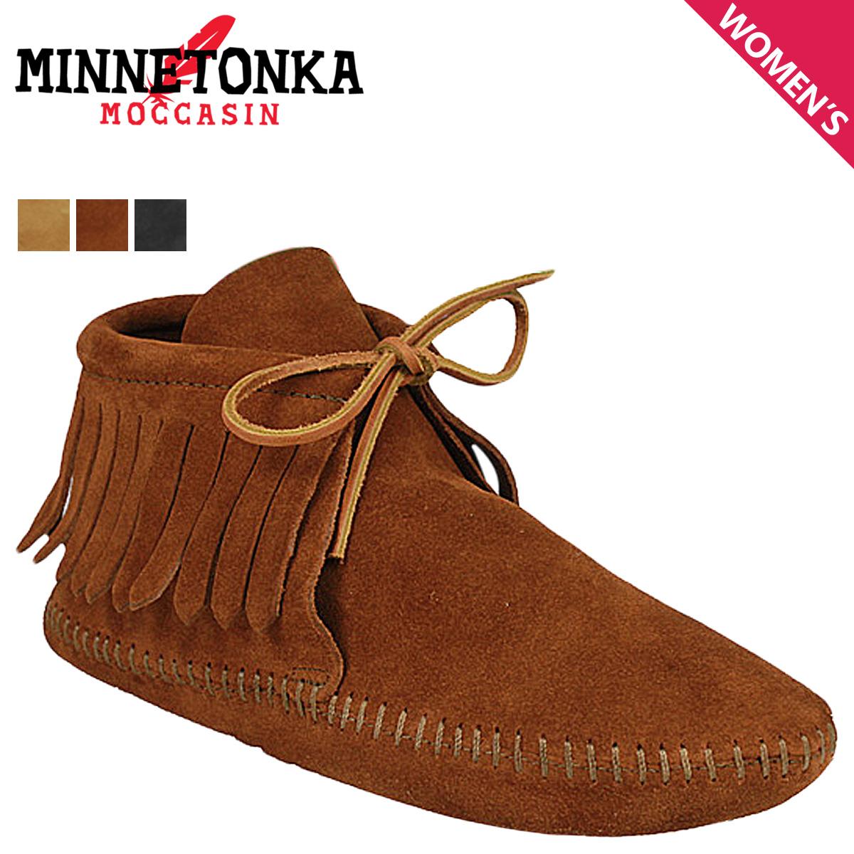 迷妮唐卡迷妮唐卡经典条纹靴 3 色经典条纹启动软唯一绒面革女士 481 482 489 麂皮绒 [定期]