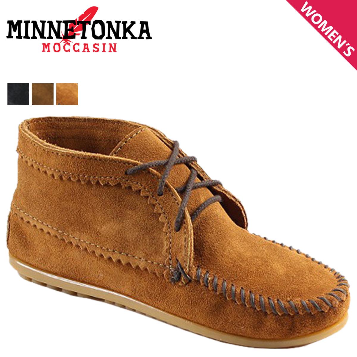 Allsports Minnetonka Minnetonka Suede Ankle Bootie Suede Ankle