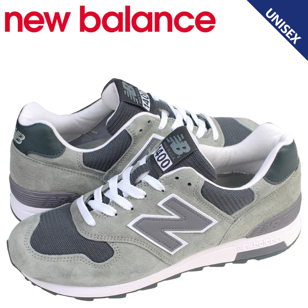 new style f7da7 c8829 new balance 1400 M1400CSP New Balance men gap Dis sneakers D Wise shoes  gray [183]