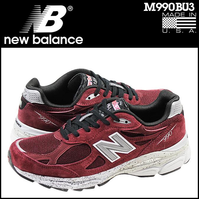 new product 1309f 09b46 burgundy 990 new balance