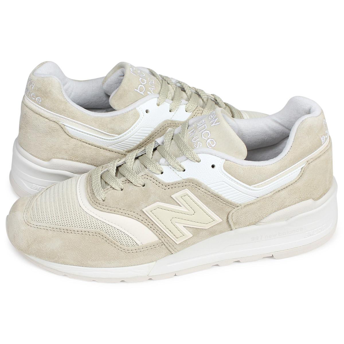 new balance usa beige