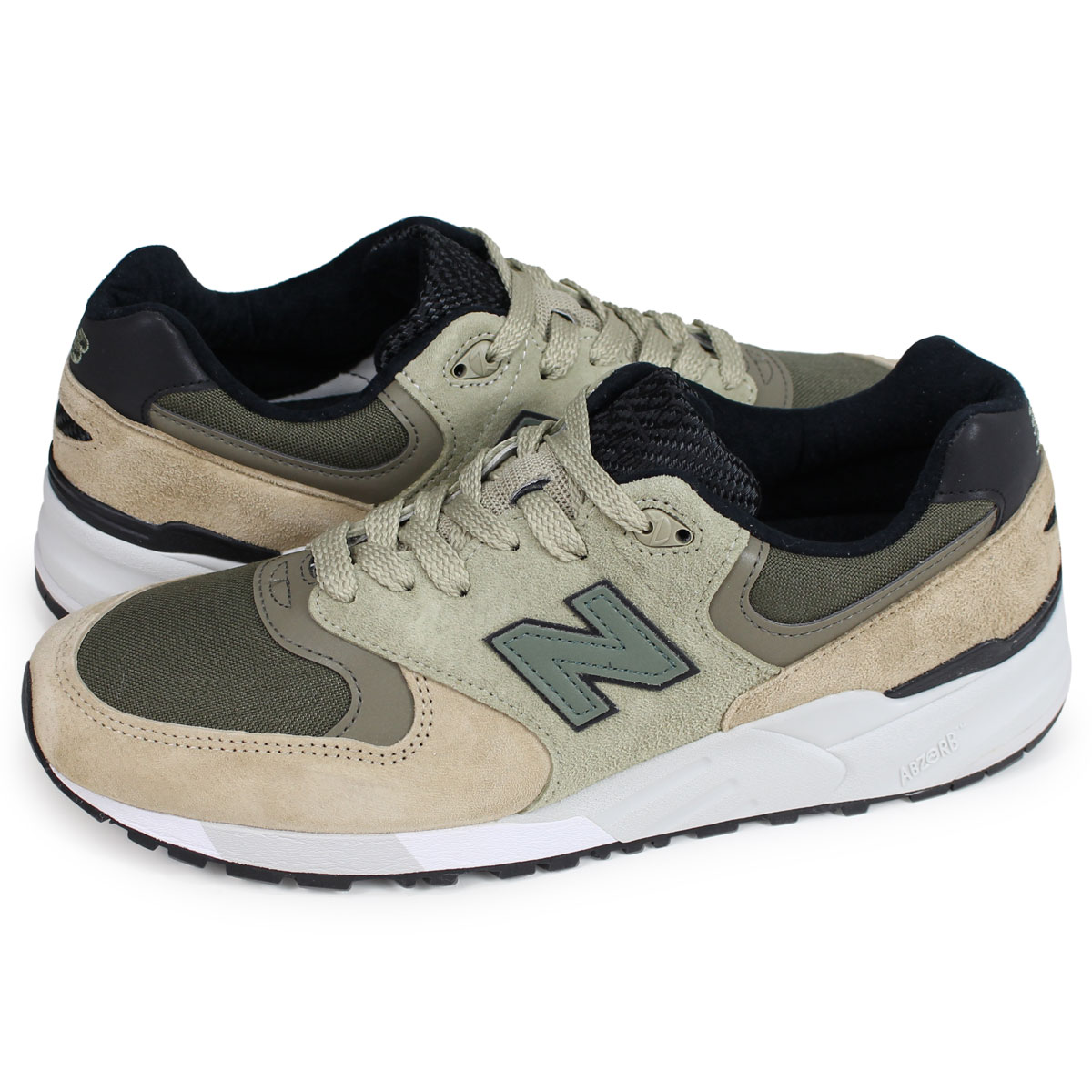 new products 4b1aa 0cbb1 new balance M999HCC New Balance 999 sneakers men D Wise MADE IN USA light  beige [193]