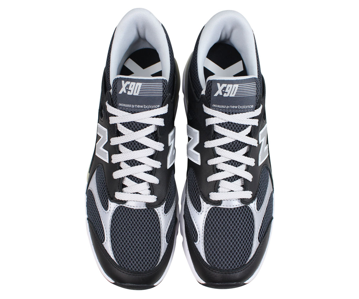 new balance MSX90RPA New Balance MSX90 sneakers men D Wise black