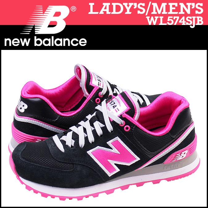 new balance wl574sjb mujer