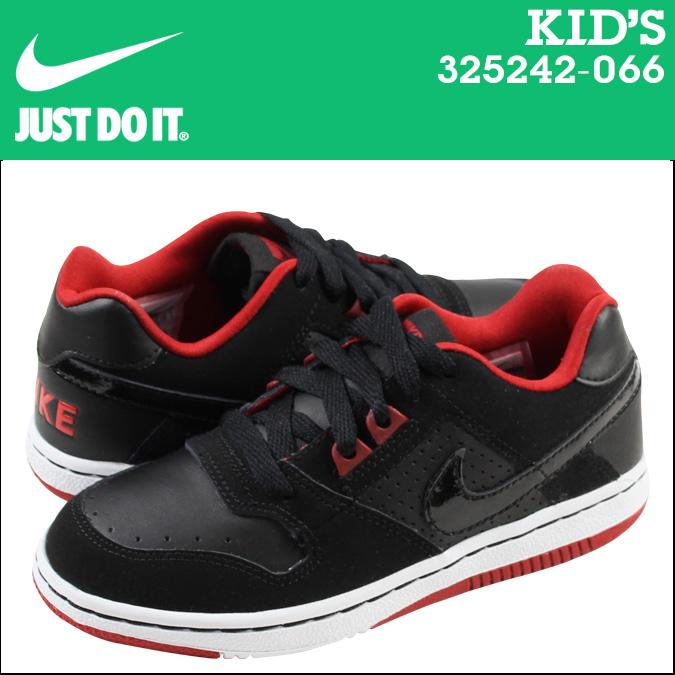 Nike Delta Force Low Preschool Shoes
