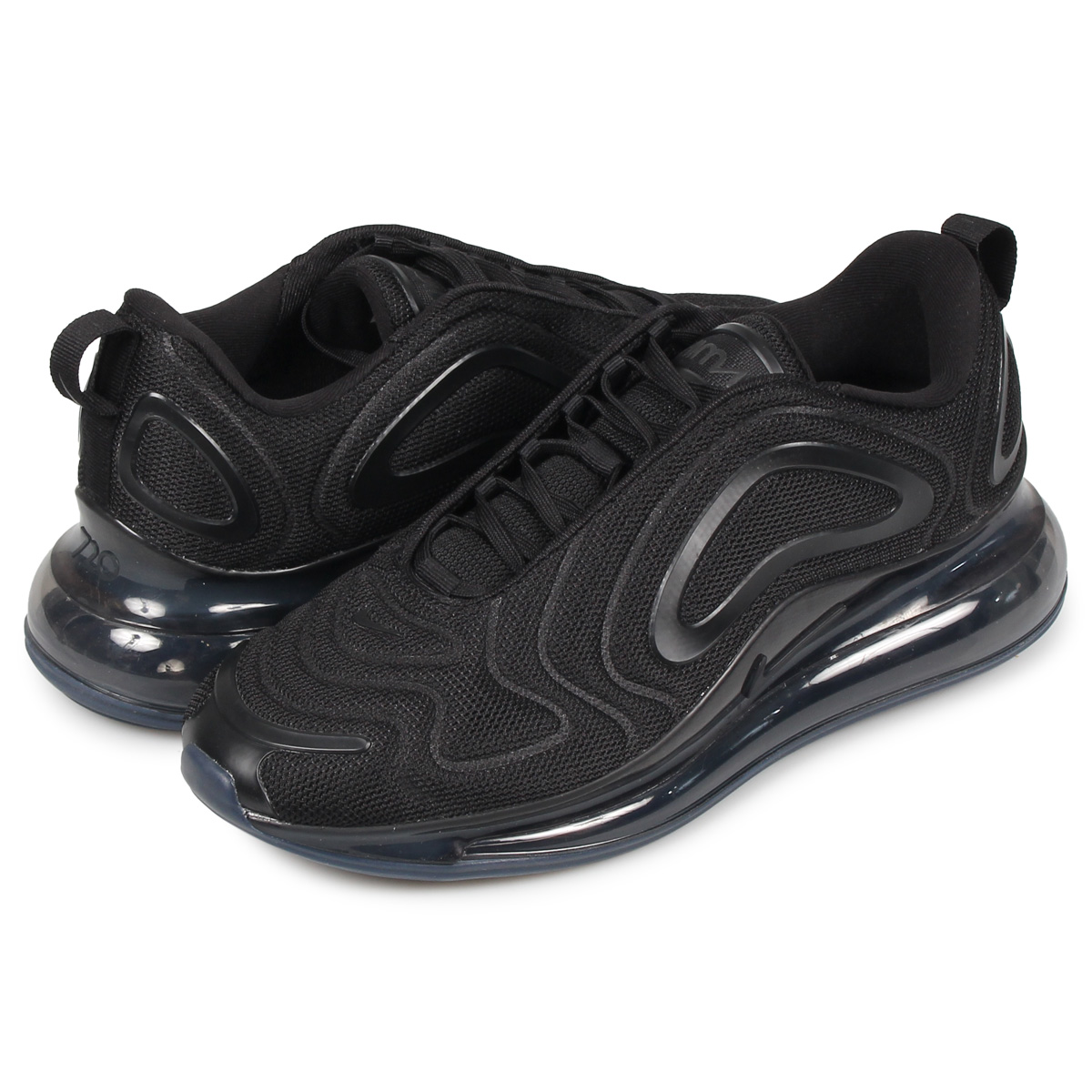 Men's Air Max 720 Low Top Sneakers in 2019 | Air max, Nike