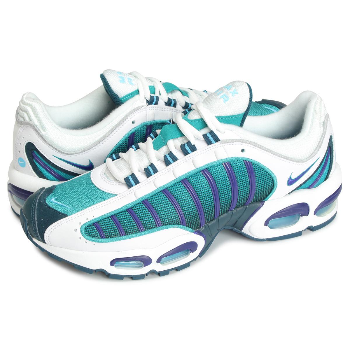 Nike NIKE Air Max tale wind 4 sneakers men AIR MAX TAILWIND 4 white white AQ2567 101 [197]