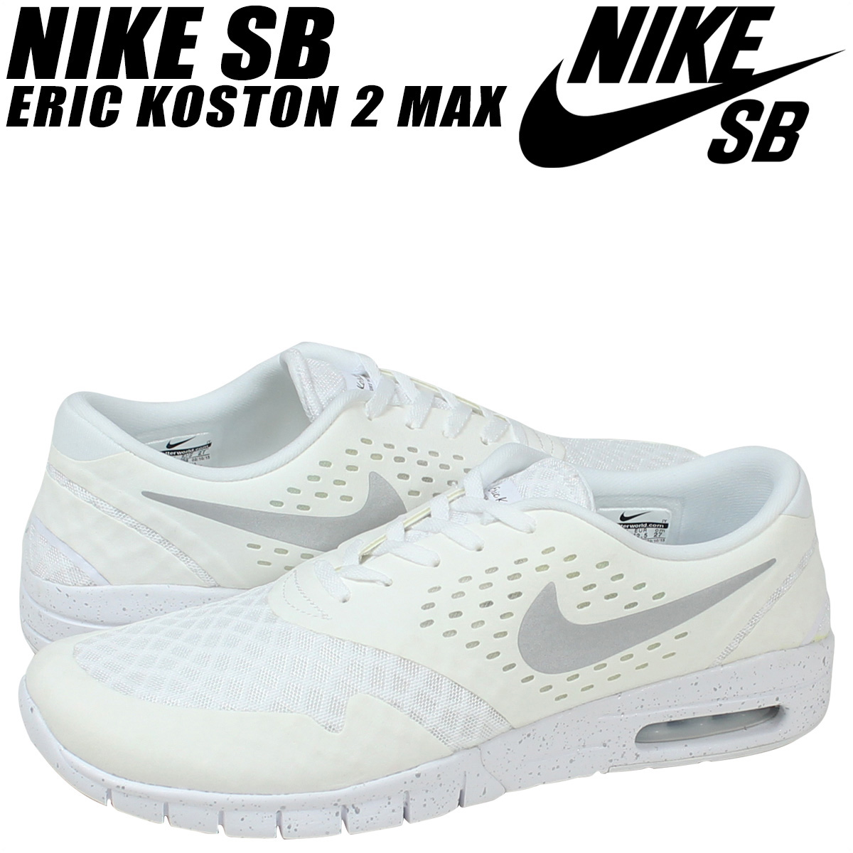 The origin of the name comes from the Greece myths of one Jeff Johnson saw  in the dream, victory goddess Nike (Nike).