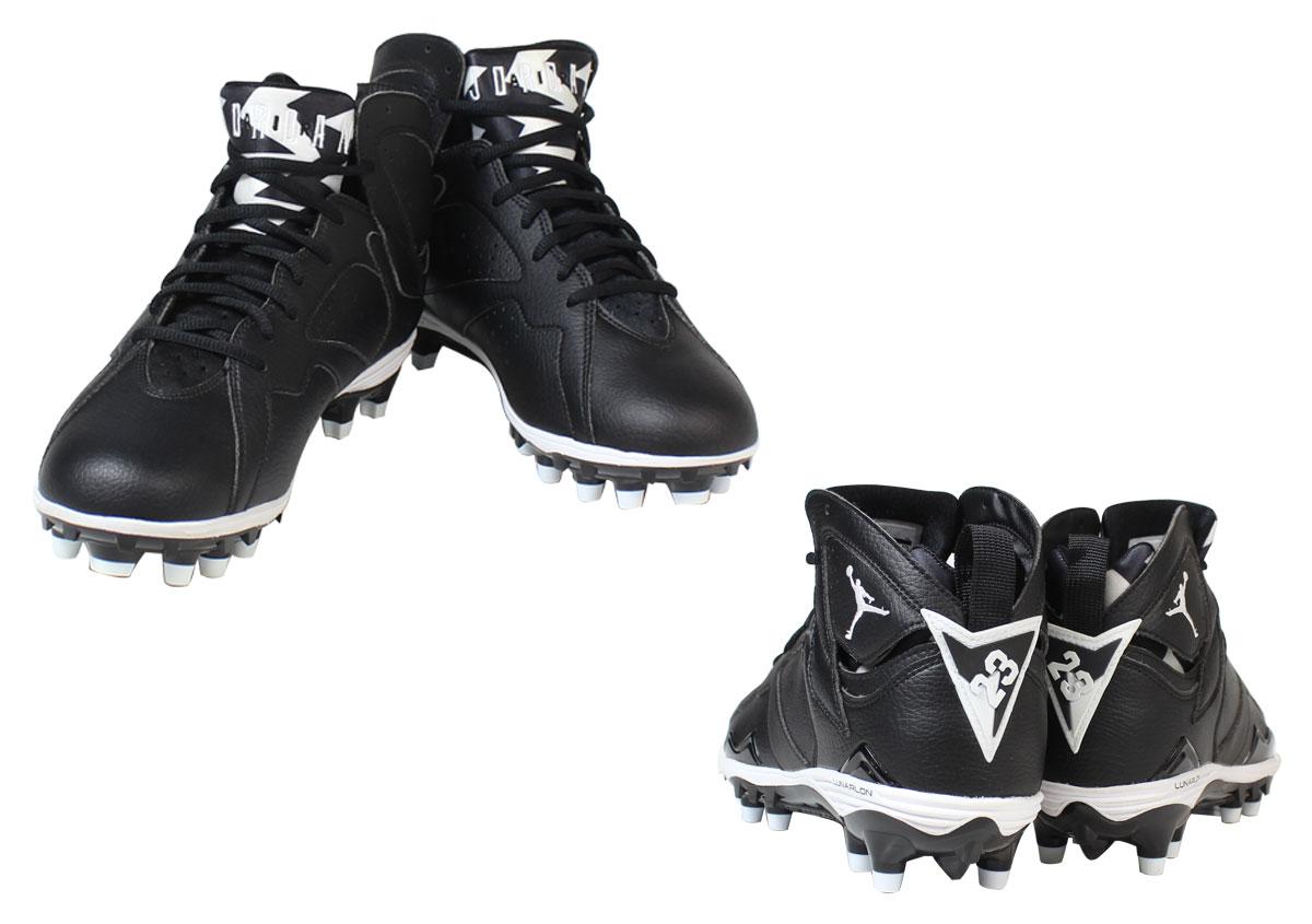 Nike NIKE Air Jordan spike soccer football shoes JORDAN RETRO 7 TD Air  Jordan retro 719543