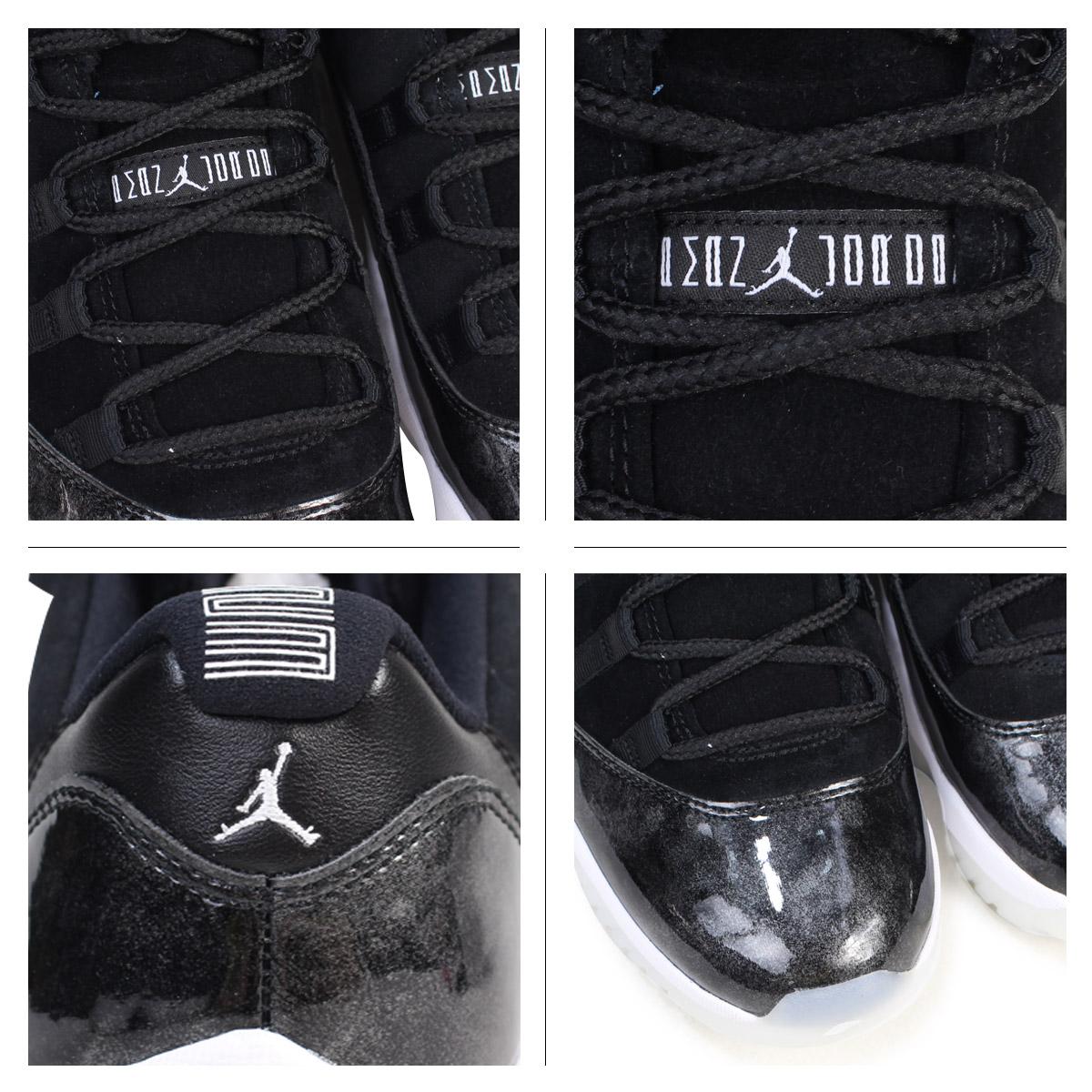 5d36c492282ce3 ALLSPORTS  NIKE Nike Air Jordan 11 sneakers AIR JORDAN 11 LOW BARONS ...