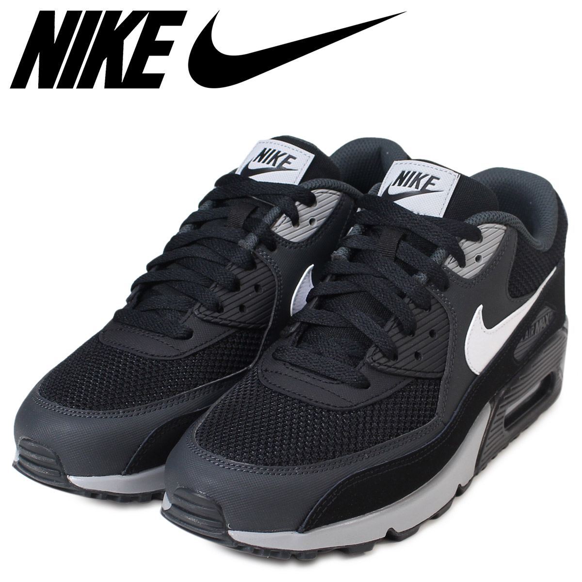 57a4e48fb4bd ALLSPORTS  Nike NIKE Air Max men sneakers AIR MAX 90 ESSENTIAL ...